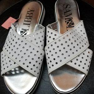 Sam & Libby Jojo Sandals